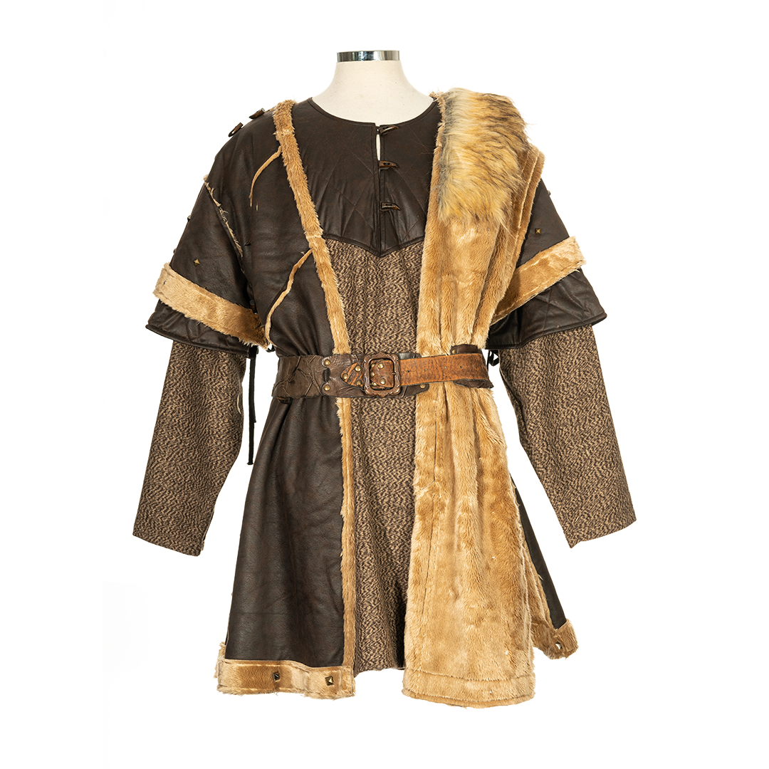 LARP Tunics by Chow