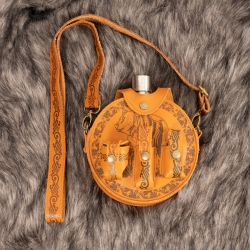 LARP Hip Flasks/Tankards